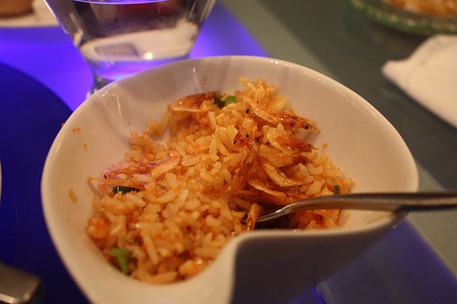 Sakura Fried Rice