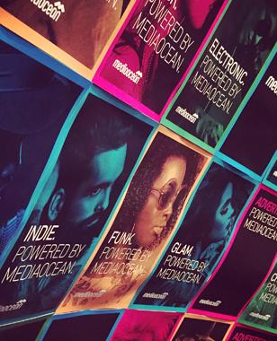 advertisingweek-posters